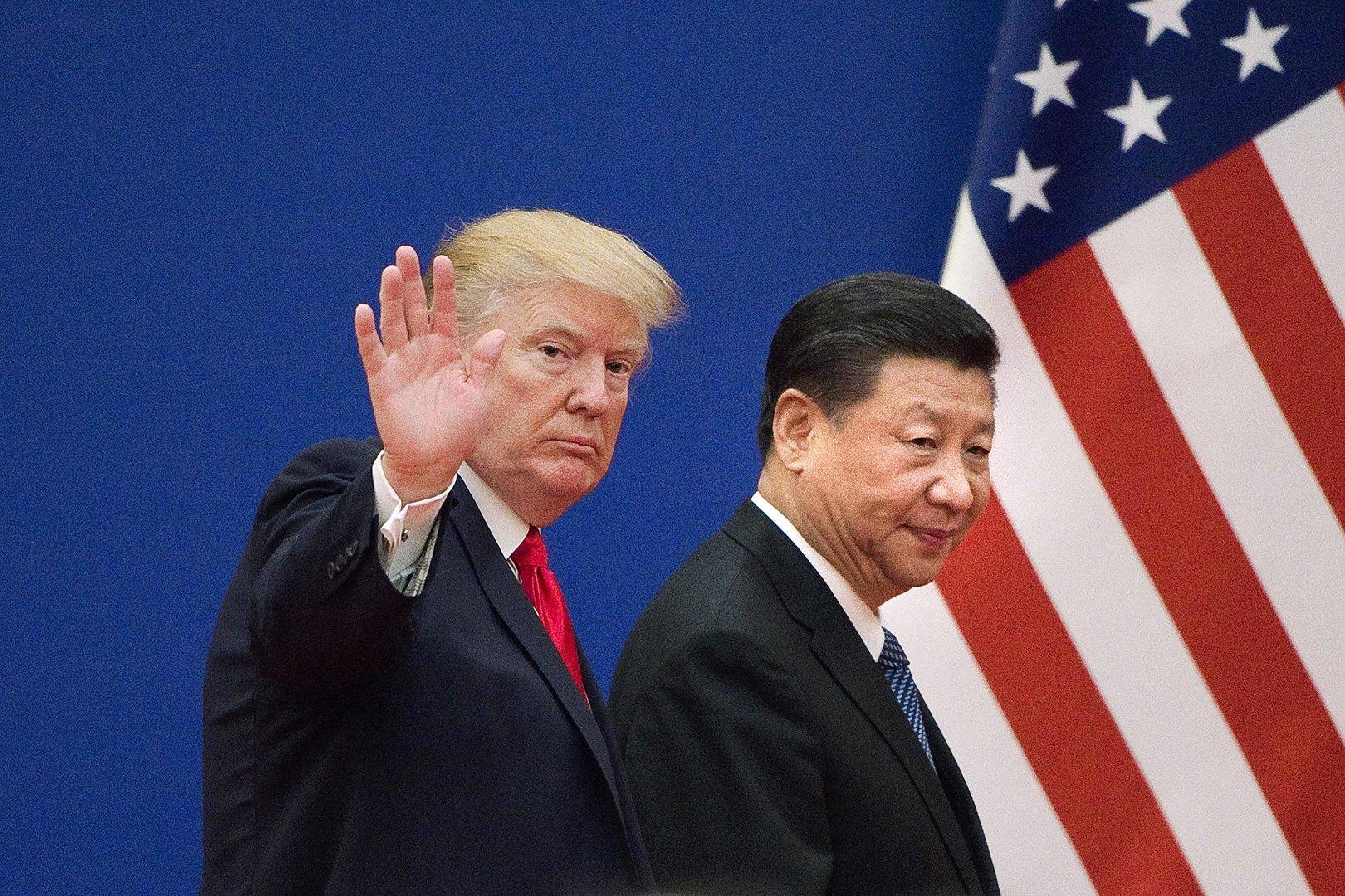 Handelsstreit: Spannung vor Treffen Trump-Xi bei G20-Gipfel