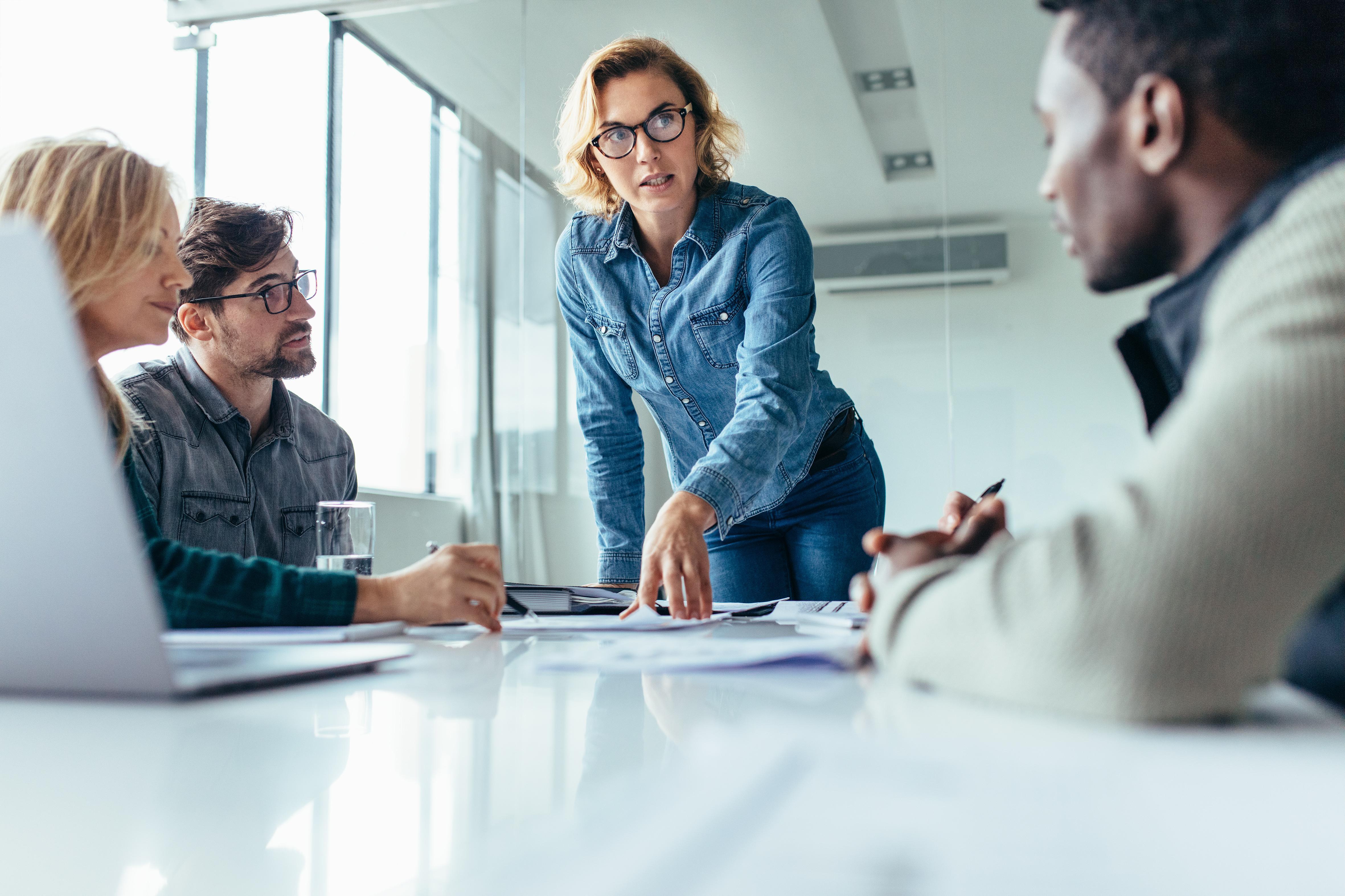 Frauenquote in Aufsichtsräten zeigt Wirkung