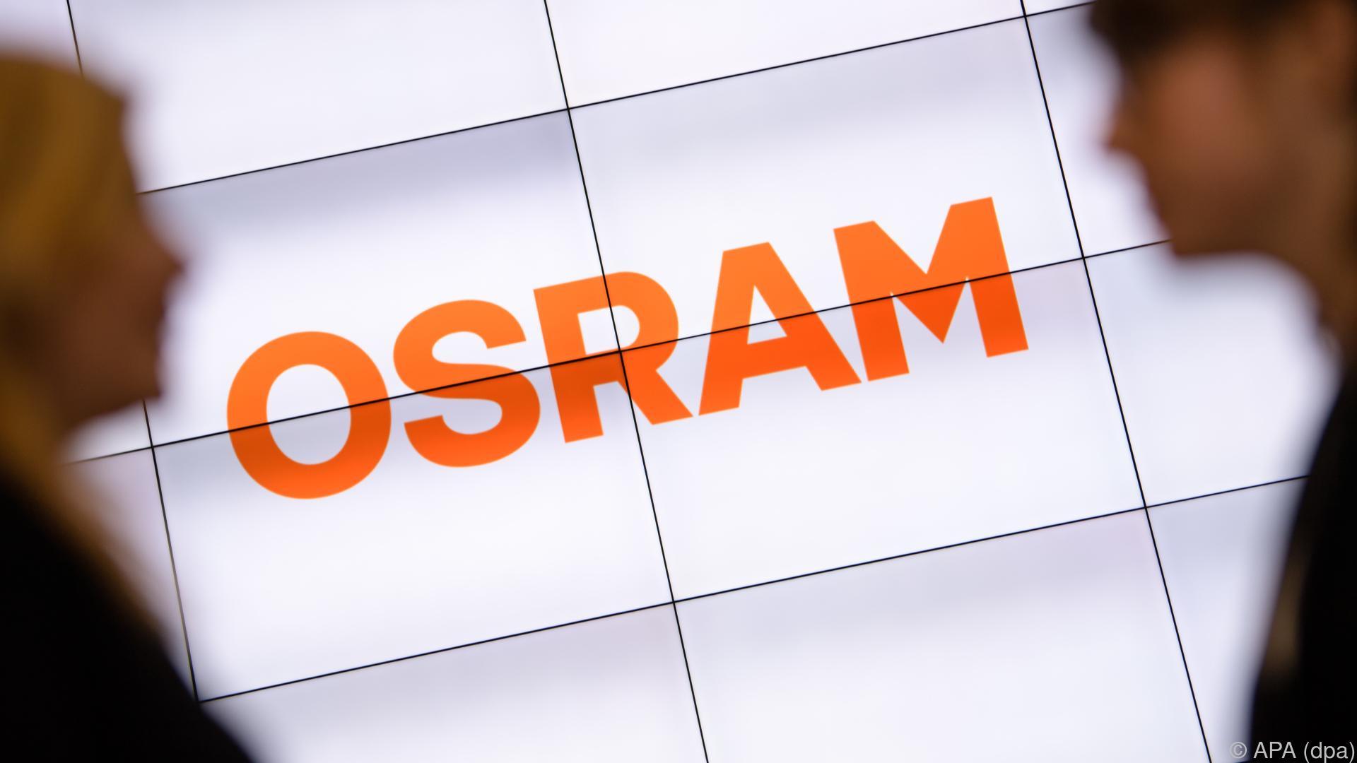 Gewerkschaft lehnt Osram-Übernahme durch AMS ab