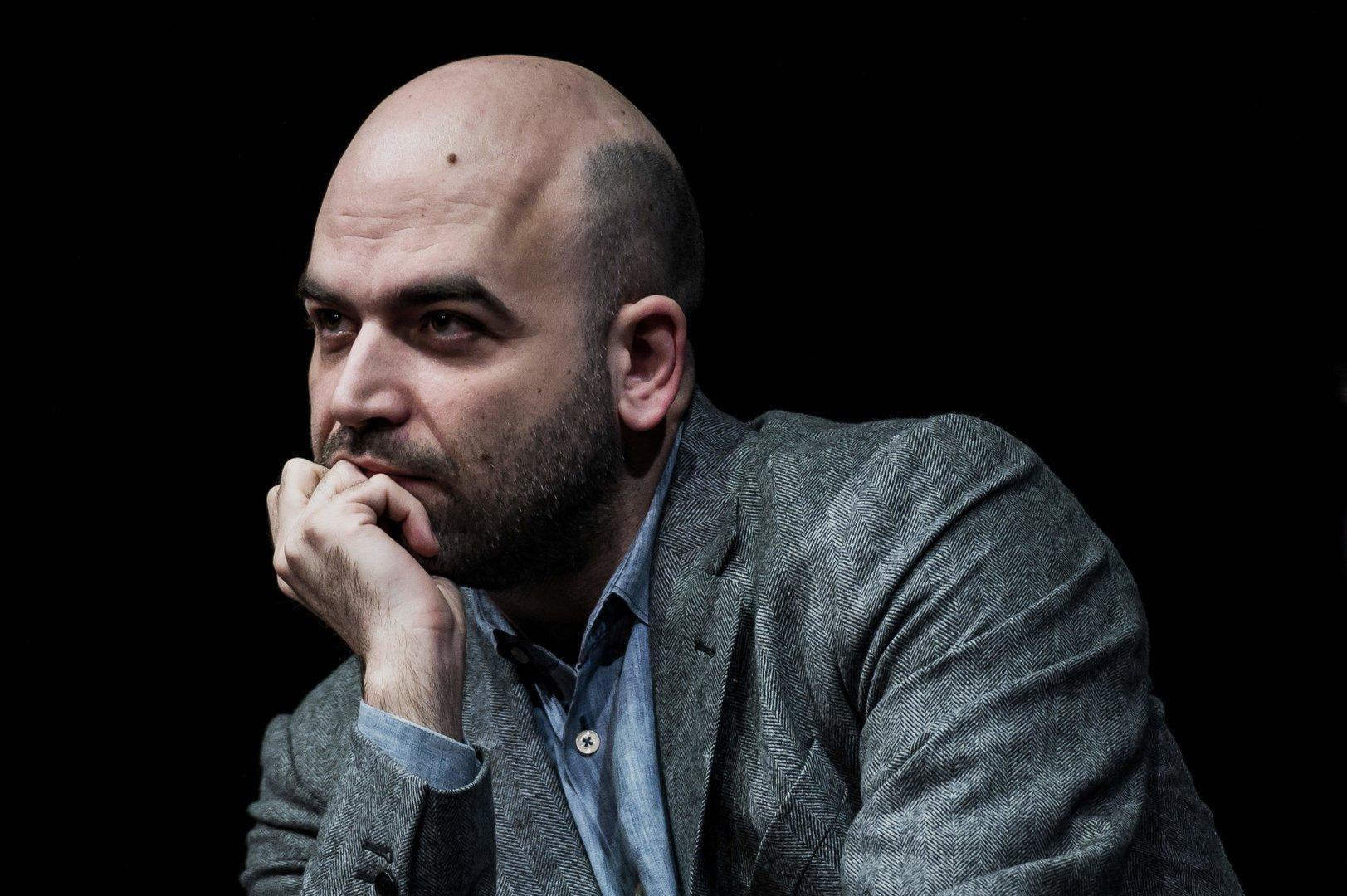 Neuer Roman von Roberto Saviano über die Camorra