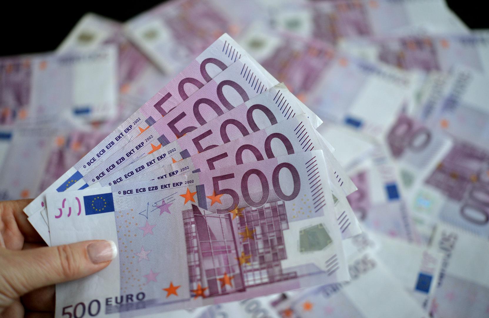 Geldwäsche: Blümel gegen 10.000-Euro-Limit für Bargeldzahlungen