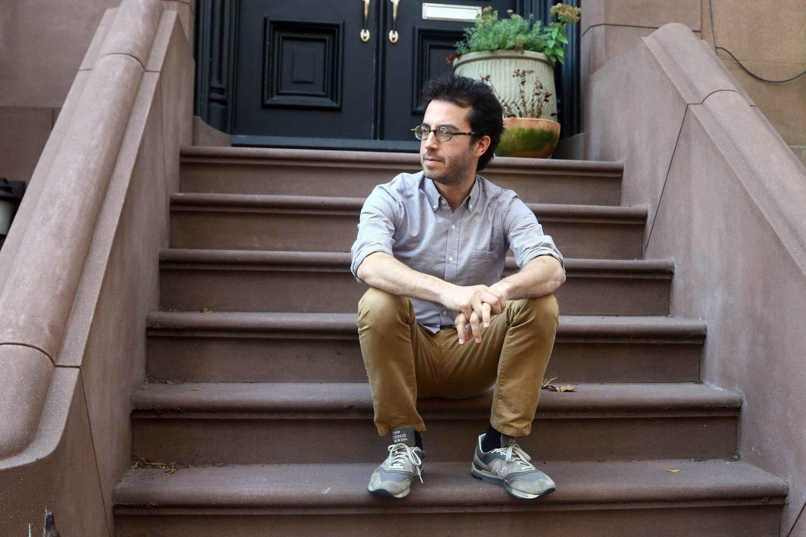 Jonathan Safran Foer ist ein Suchender, der beim Frühstück fündig wurde