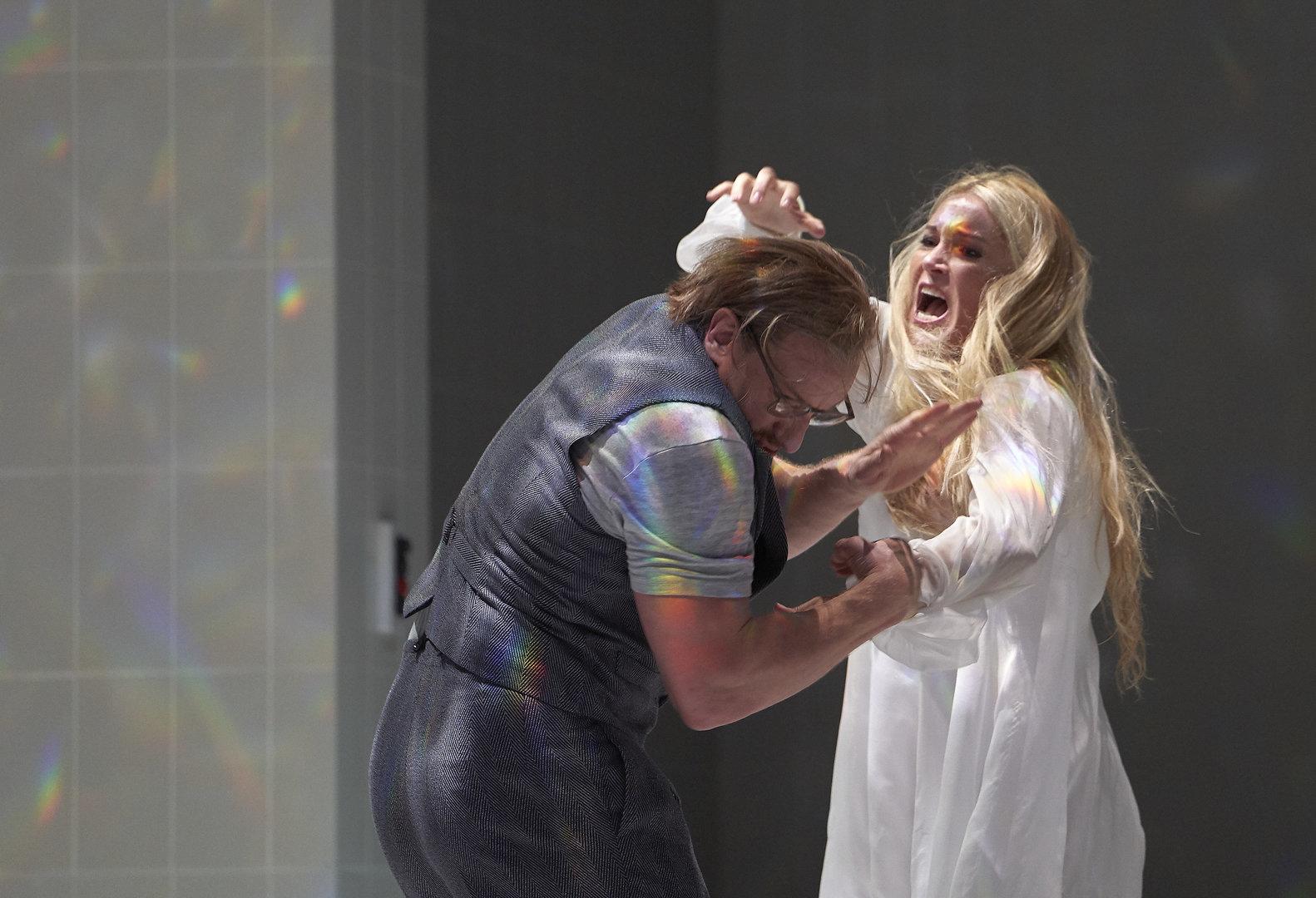 """""""Rusalka"""" im Theater an der Wien: Irrende im Reich der bösen Traumdeutung"""