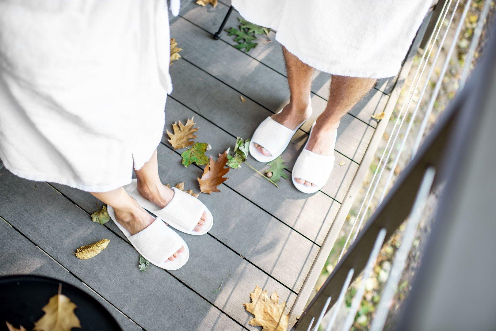 Herbstferien: Viele Wellnesshotels sind gut gebucht