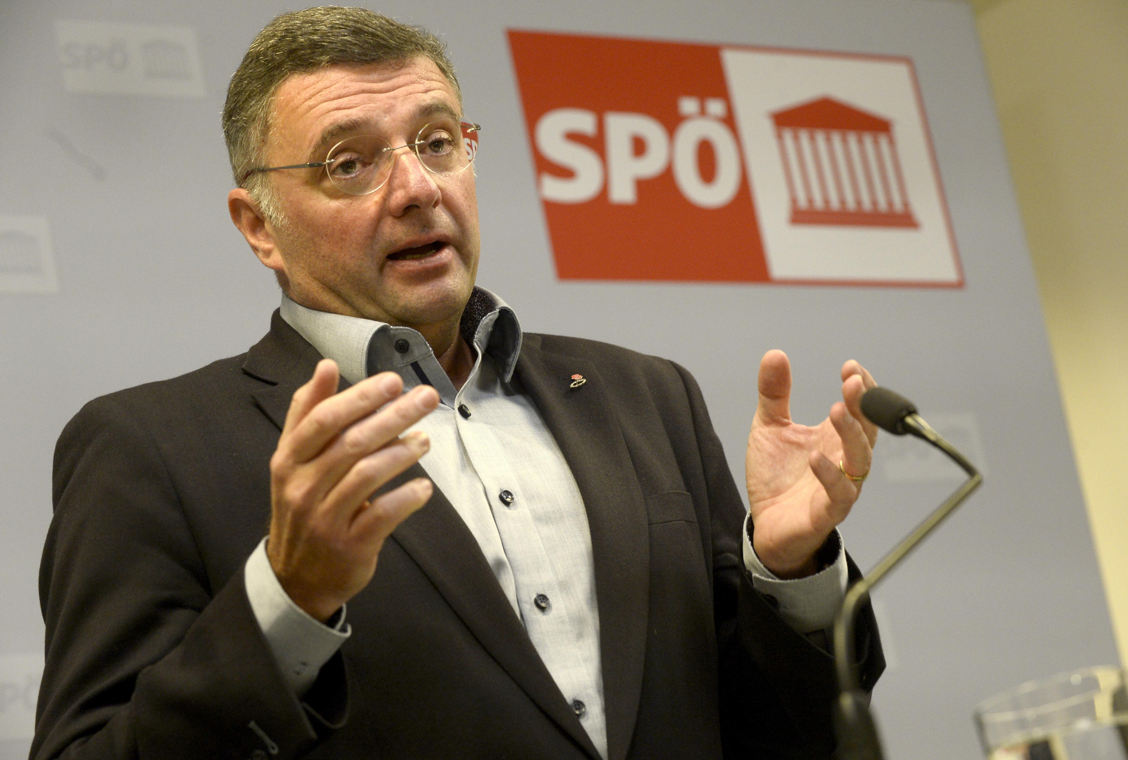 Steiermark: Wer SPÖ-Schickhofer beerben könnte