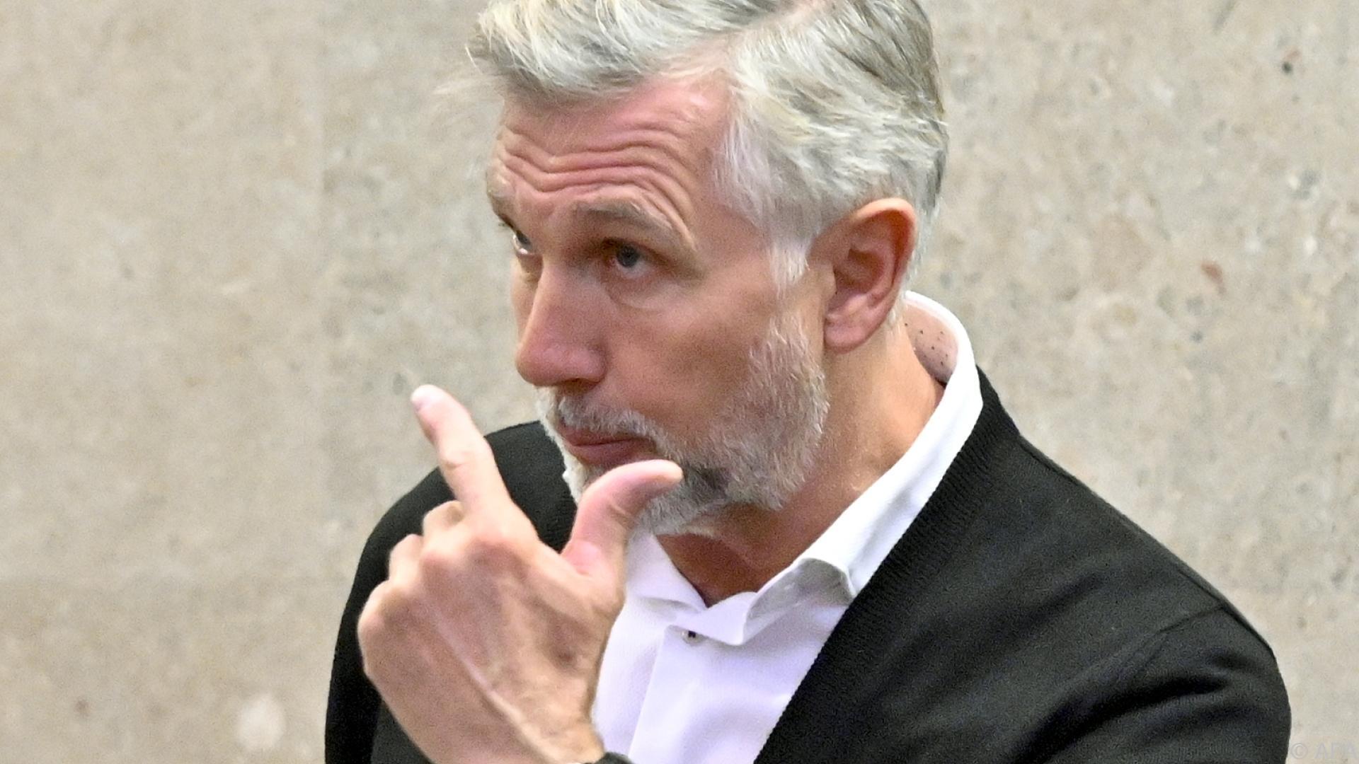 Meischbergers Luxus-Villa: Ex-Eigentümerin schlittert in die Pleite