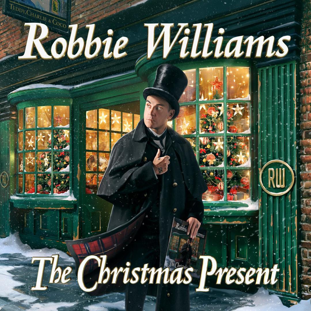 """Robbie Williams: """"Die Rückfallgefahr lauert überall"""""""