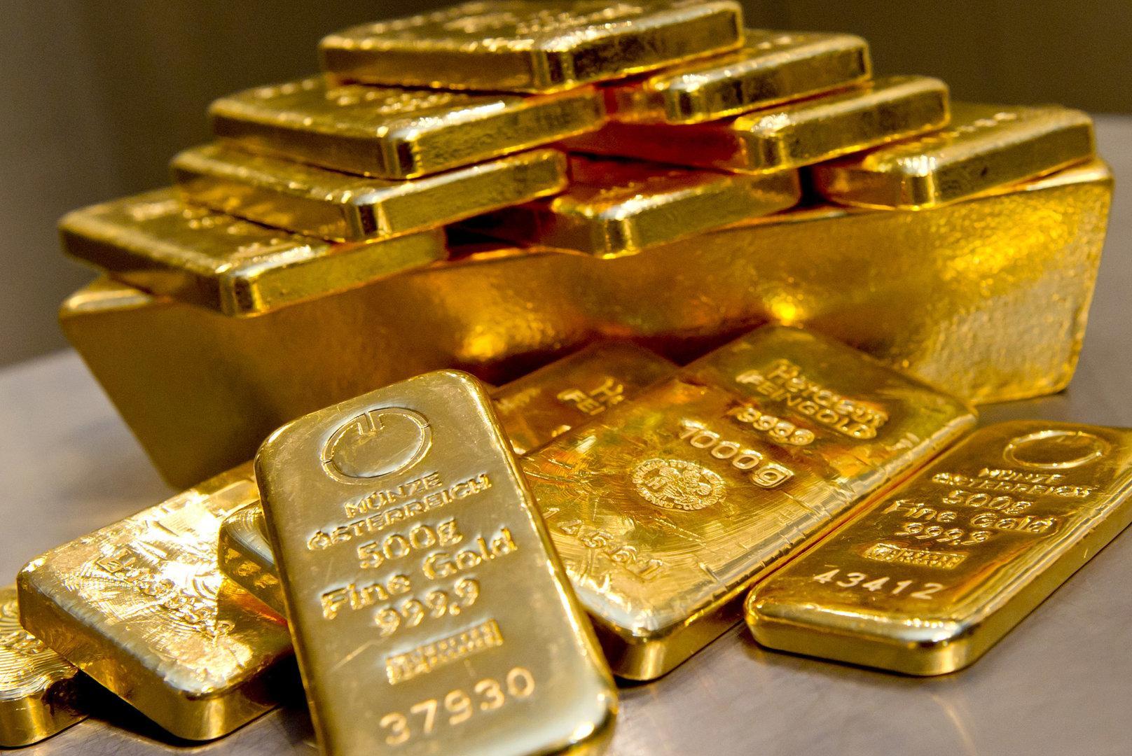 Commerzialbank: Die Liste der Goldgeschenke