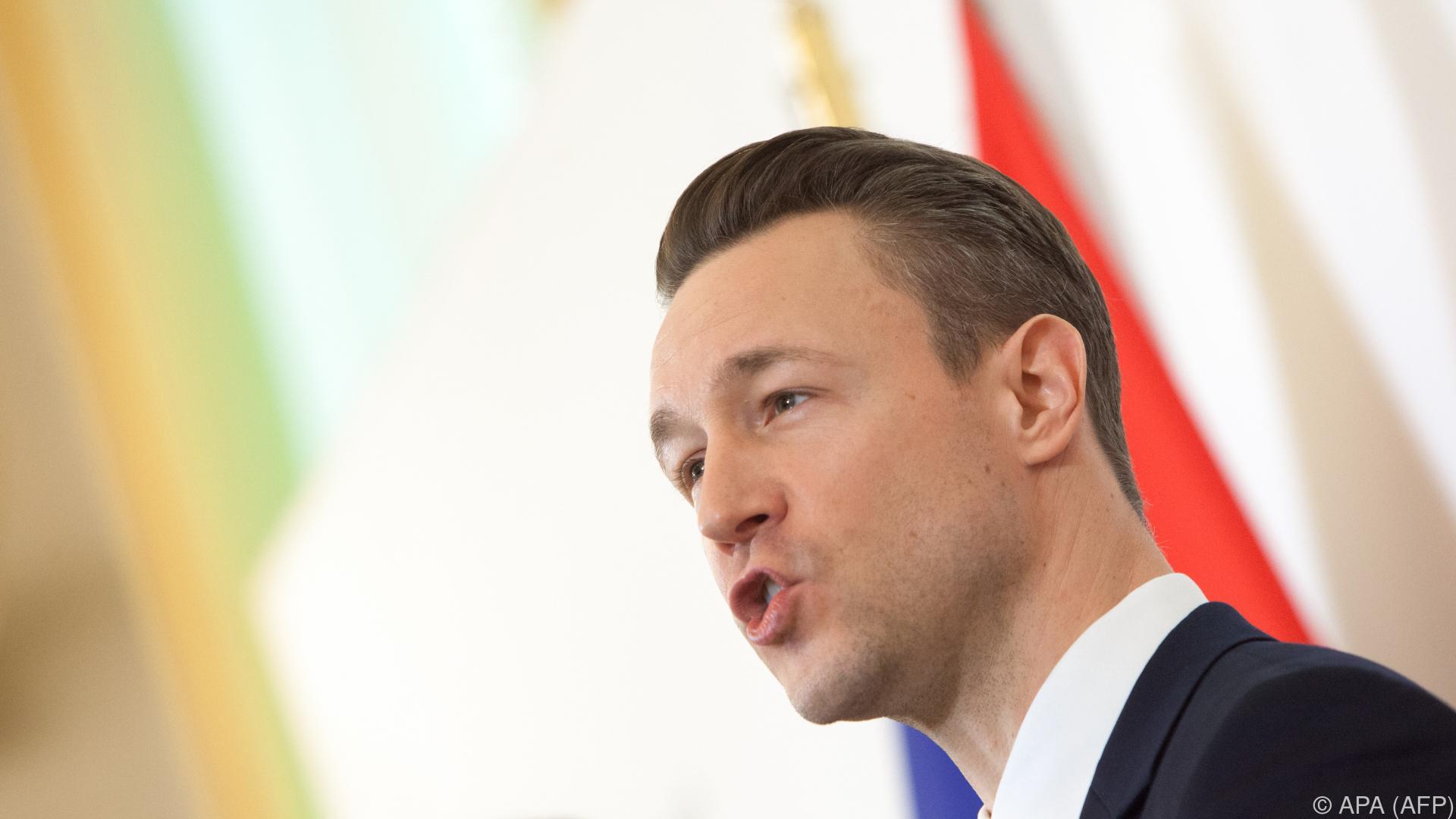 Österreich droht mit Ausstieg aus geplanter Finanztransaktionssteuer