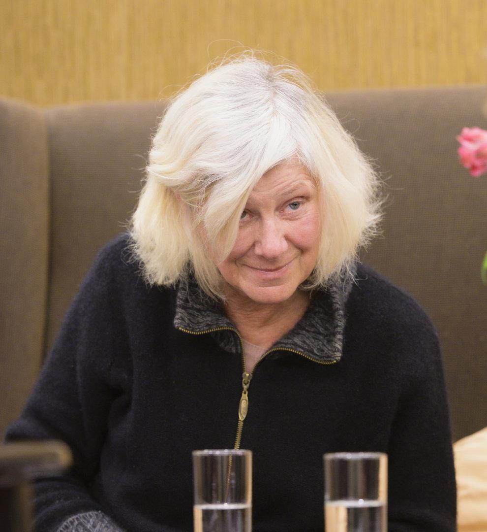 Interview mit Catherine Breillat: Der Skandal bin ich