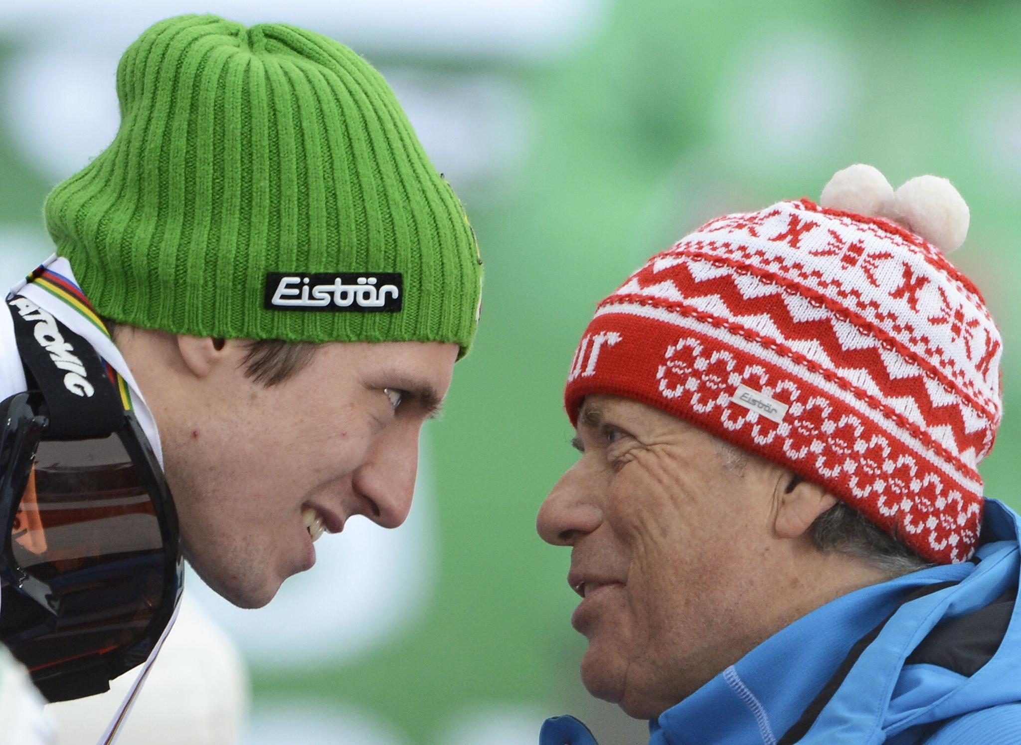 """Peter Schröcksnadel: """"Sport hat in Österreich keine Lobby"""""""
