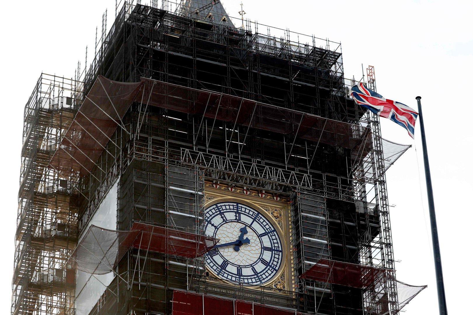 Briten vor dem Brexit: Zwischen Wut und Nostalgie