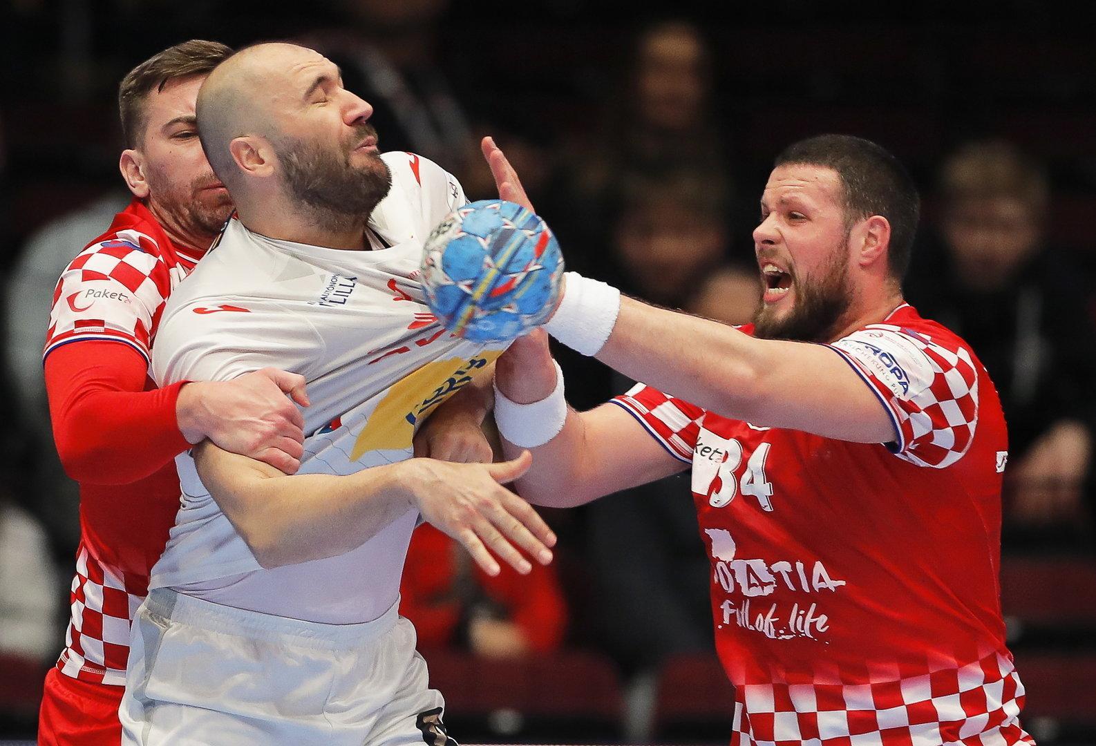Handball-EM: Ein Endspiel ohne Favoriten