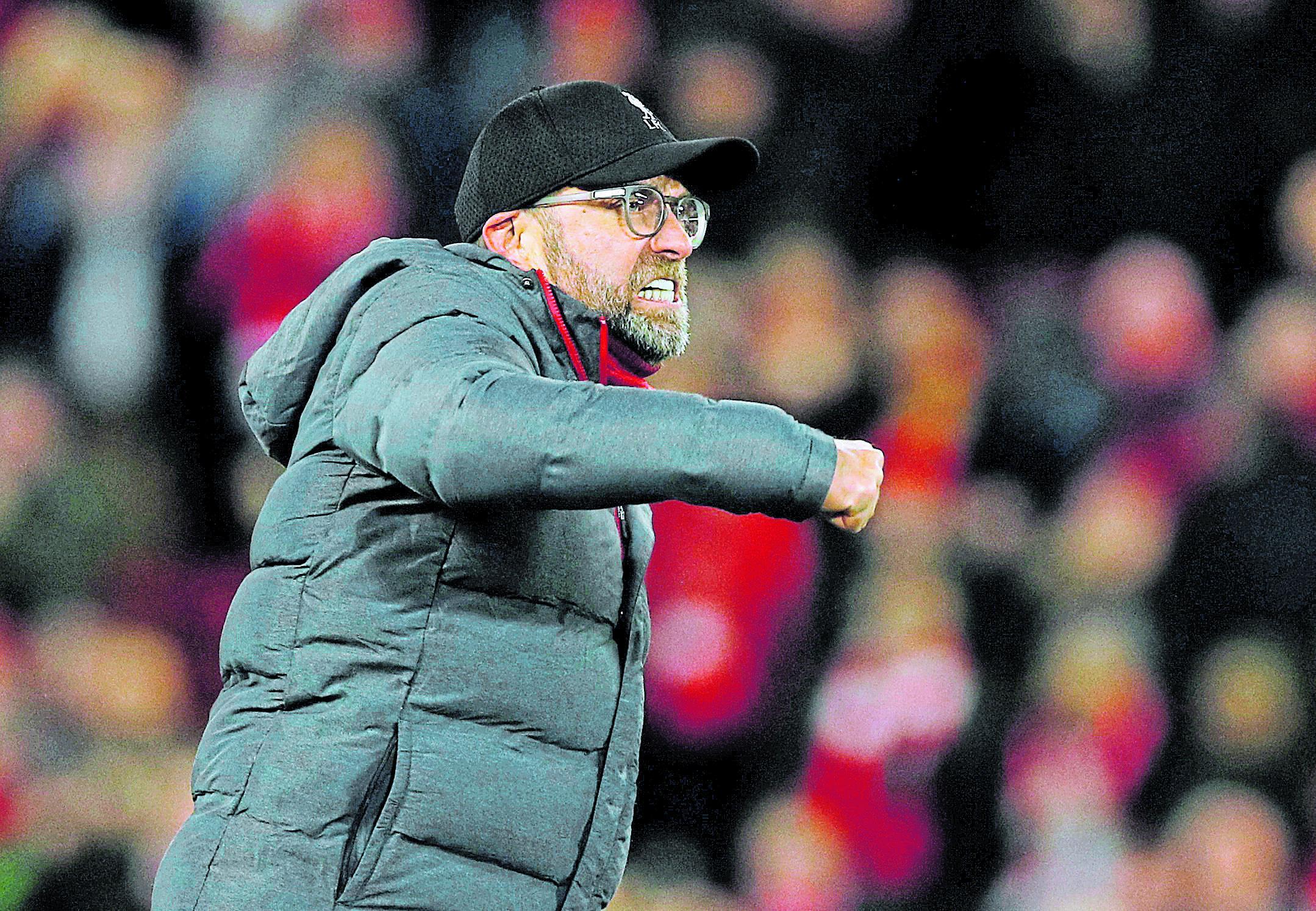 """Wütender Klopp pfeift auf Cup-Match: """"Spieler brauchen Pause"""""""