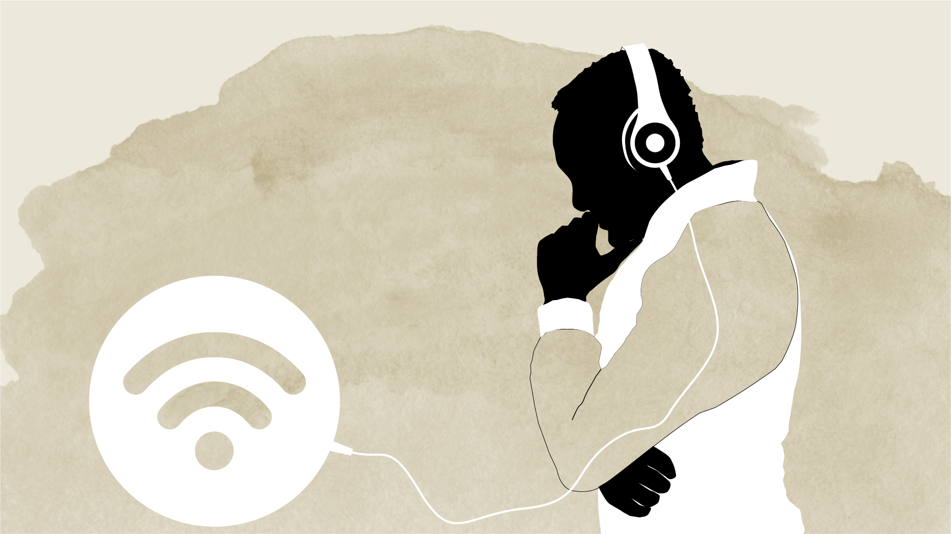 Podcast-Tipps im Mai: Song Contest, Wirecard & Kronprinz Rudolf