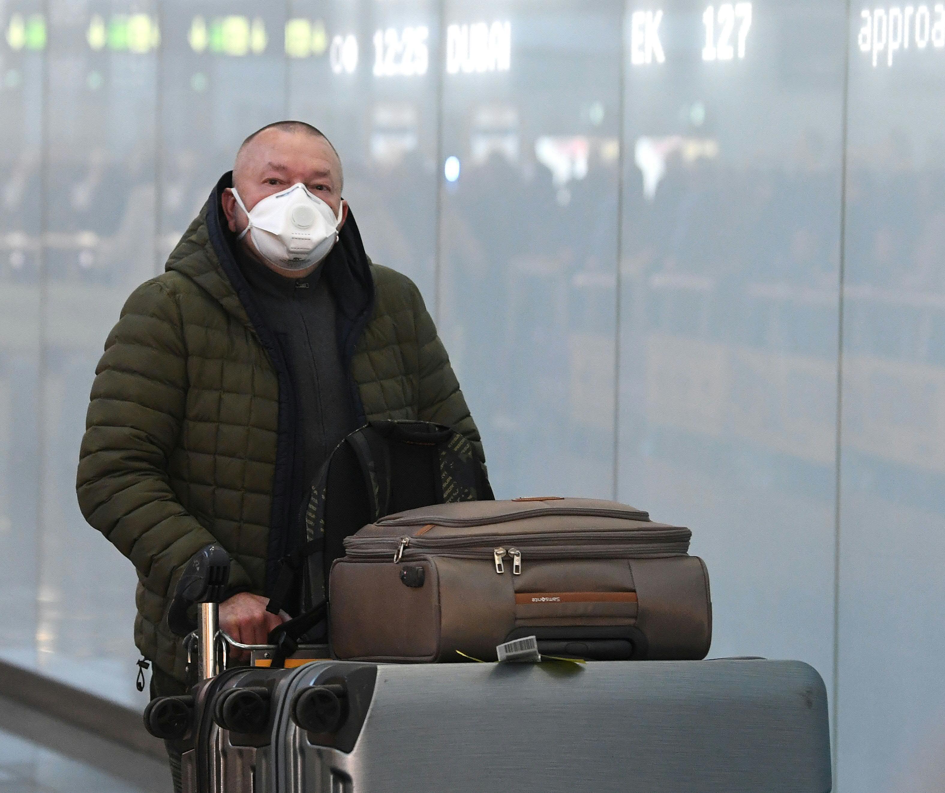 Schutzmasken: Produktion kommt nicht nach