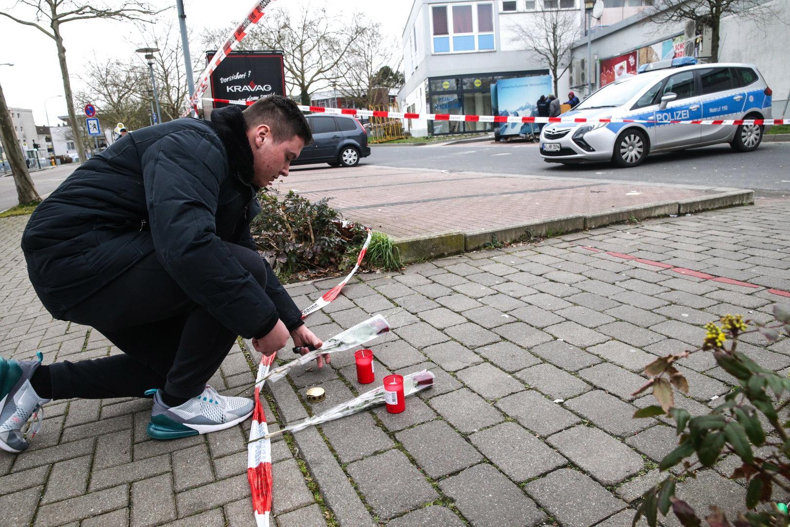 Die krude Welt des Tobias R.: Täter von Hanau hasste Ausländer – und Frauen