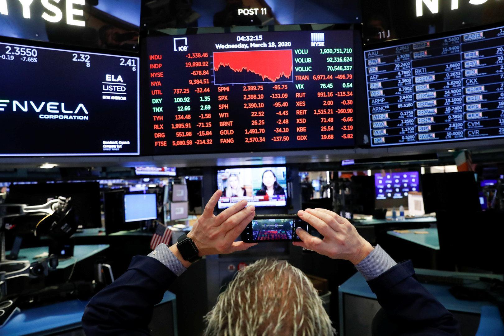 Russischer Onlinehändler Ozon nimmt Milliarde bei US-Börsengang ein