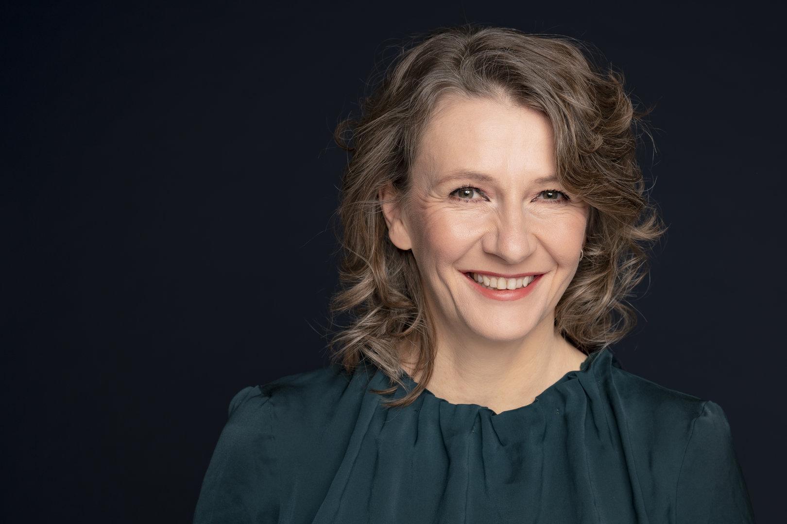 """Sängerin Birgit Denk: """"Wichtig ist, dass alle  a echte Gaudi haben"""""""