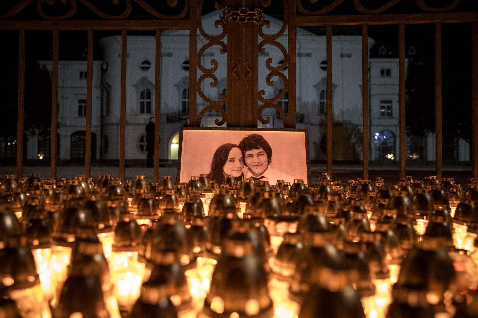 Slowakei: Schütze für Journalistenmord zu 23 Jahren verurteilt