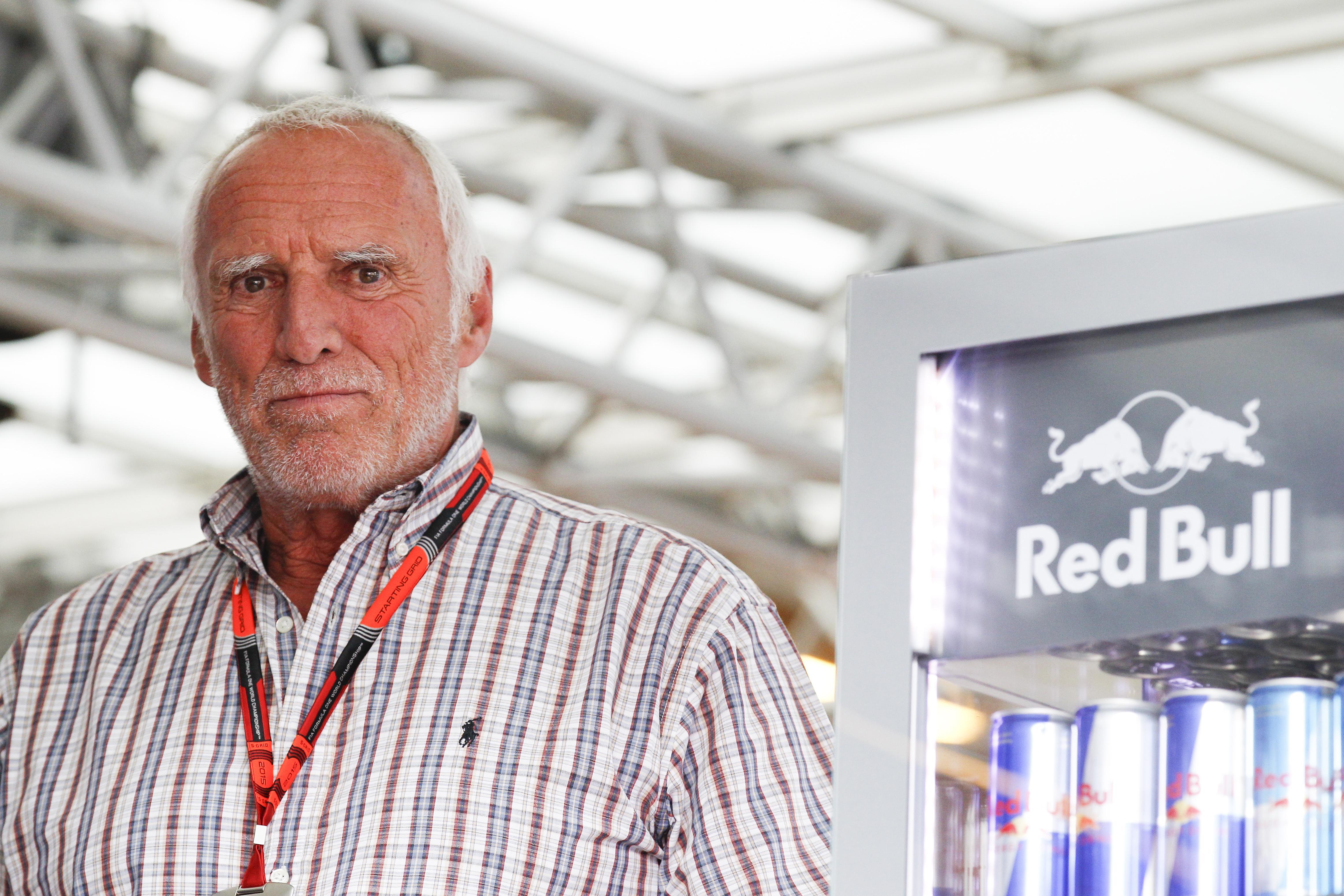 Steirische Therme Fohnsdorf geht an Red-Bull-Mateschitz