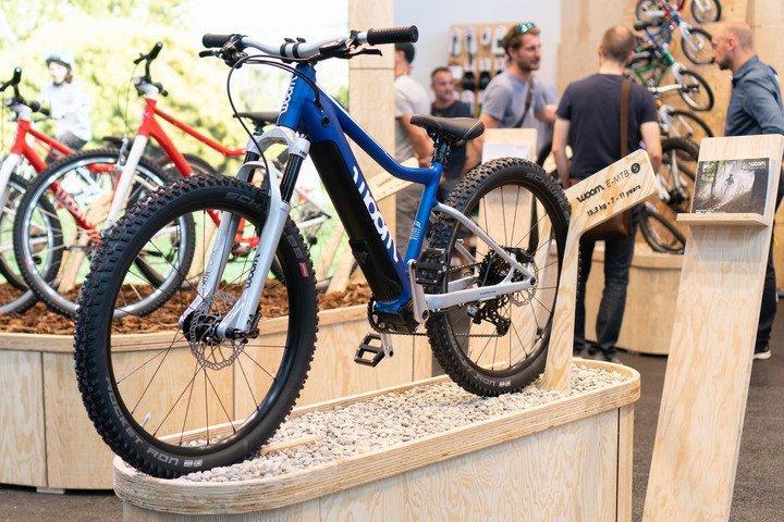 Österreichischer Kinderfahrradhersteller woom lässt Bikes in Polen fertigen