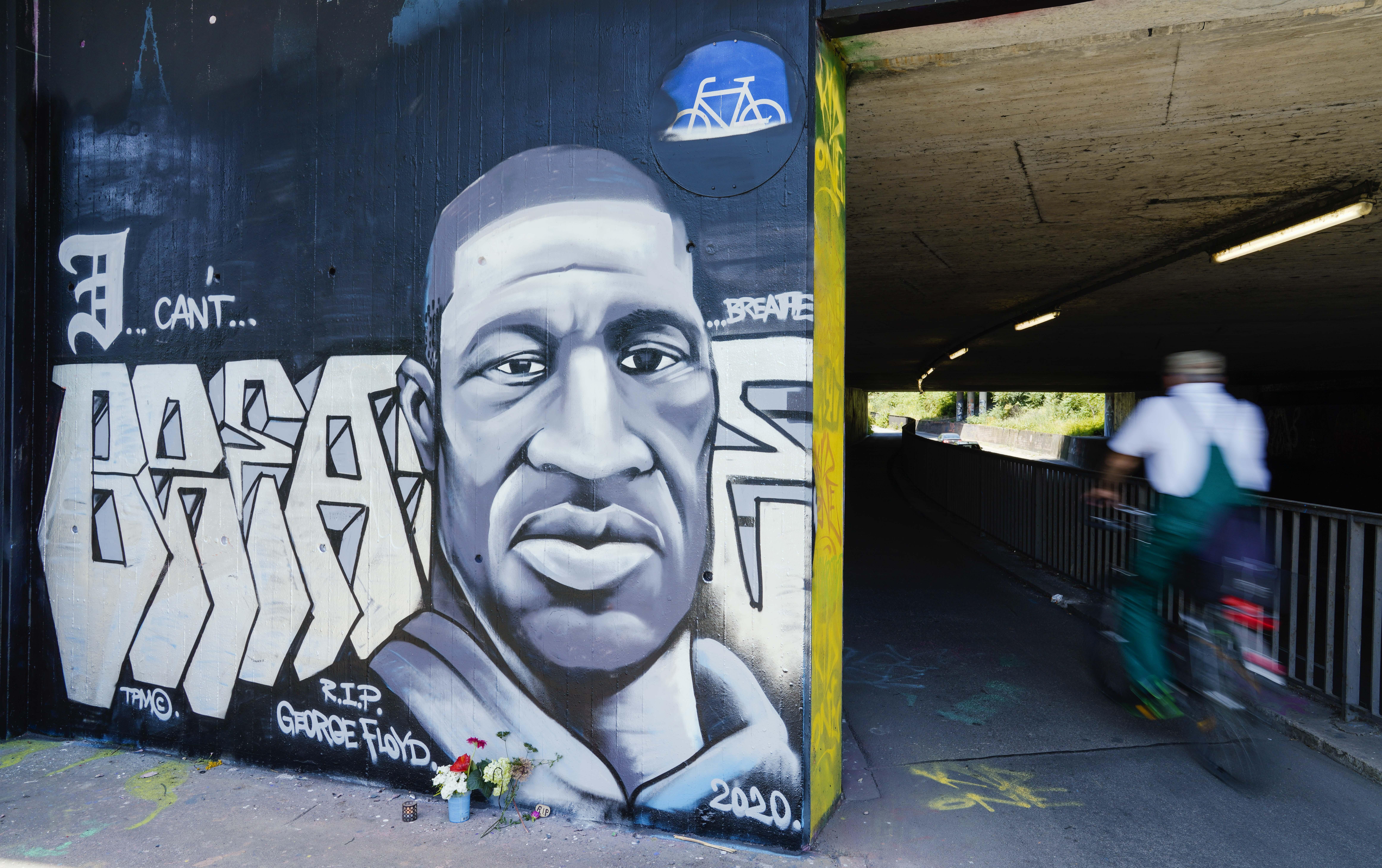 USA: Anklage gegen alle Beteiligten Polizisten im Fall Floyd