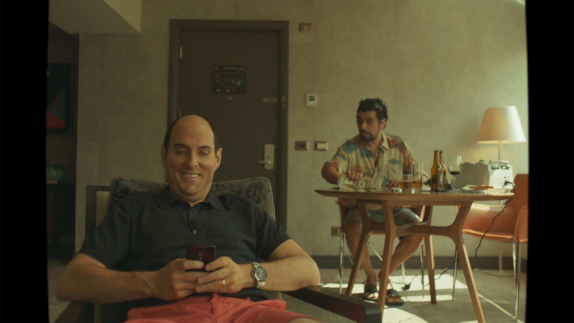 """El Presidente"" auf Amazon: Der Ball rollt wie geschmiert"