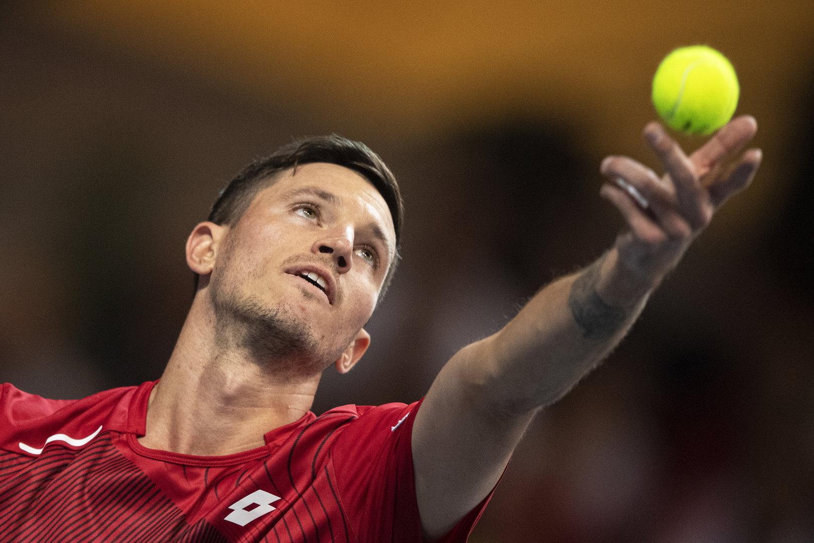 "Tennis: ""Staatsmeisterschaften der Superlative"""