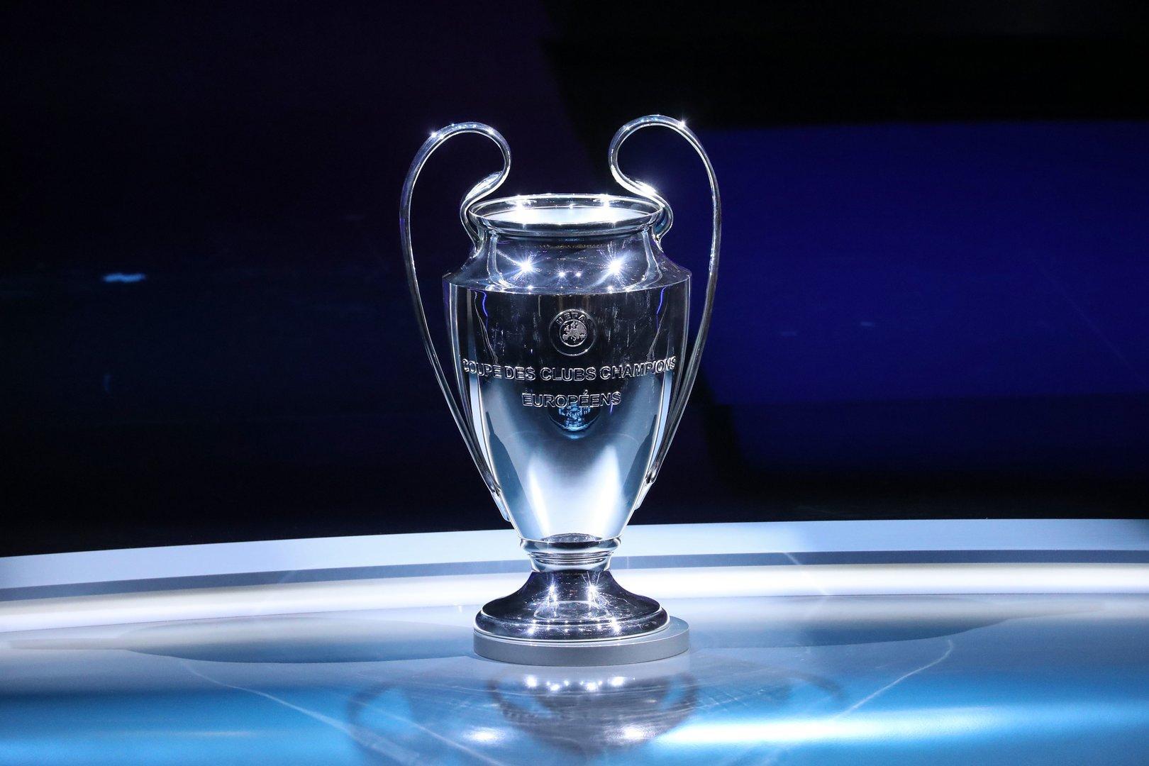Champions League: Salzburgs Gegner hat sechs Corona-Fälle