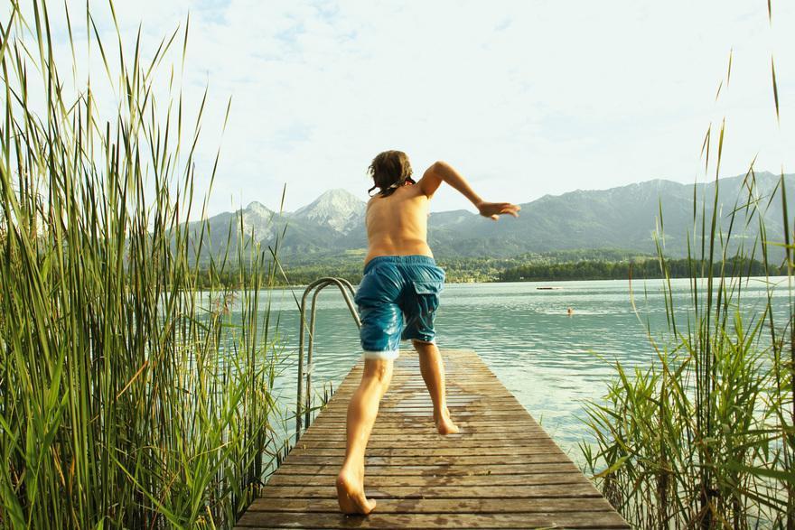 Sommertourismus: Kärnten und Steiermark mit geringstem Minus