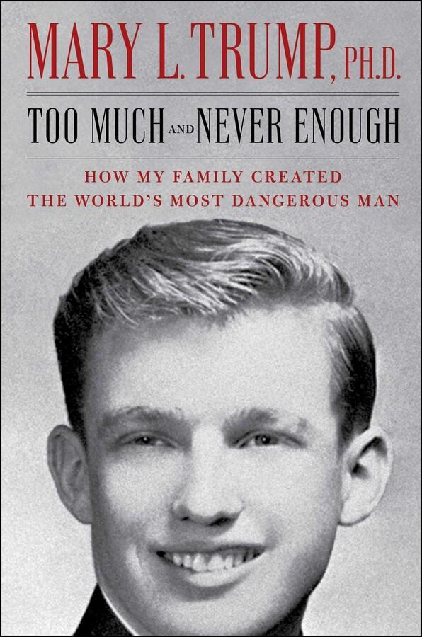"""Trump-Nichte mit Enthüllungsbuch über """"gefährlichsten Mann der Welt"""""""