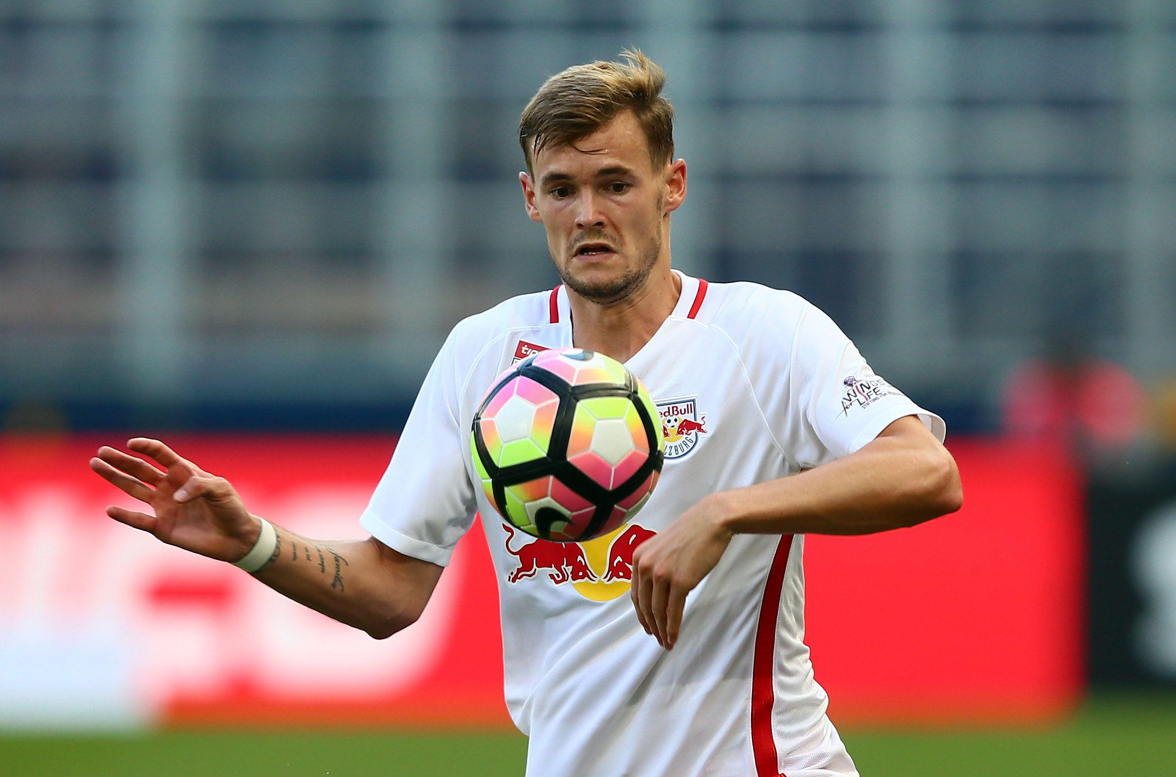 Ex-ÖFB-Teamspieler Stangl wechselt zu deutschem Drittligisten Türkgücü