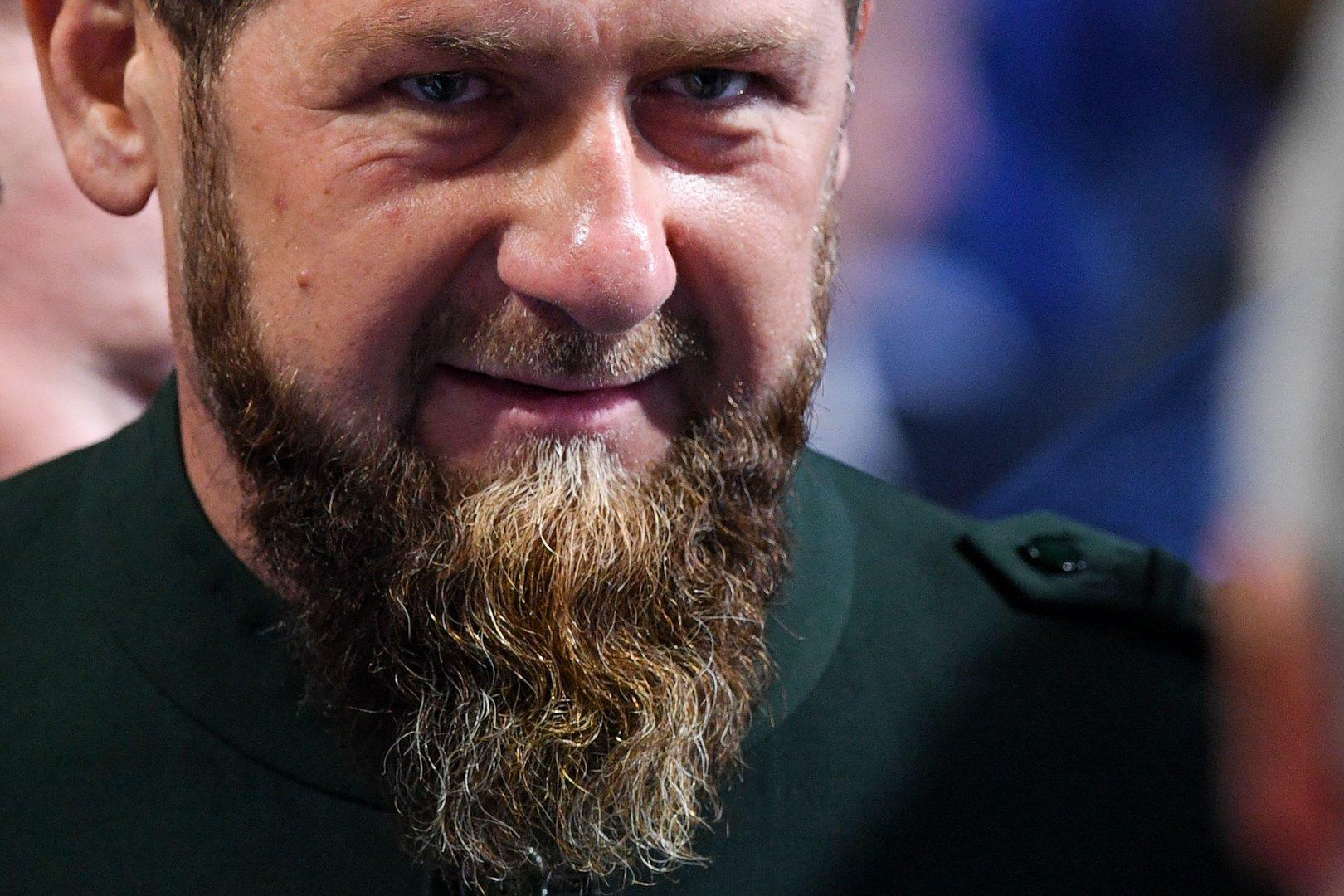 Totalitär und zu allem fähig: So tickt Tschetschenen-Führer Kadyrow