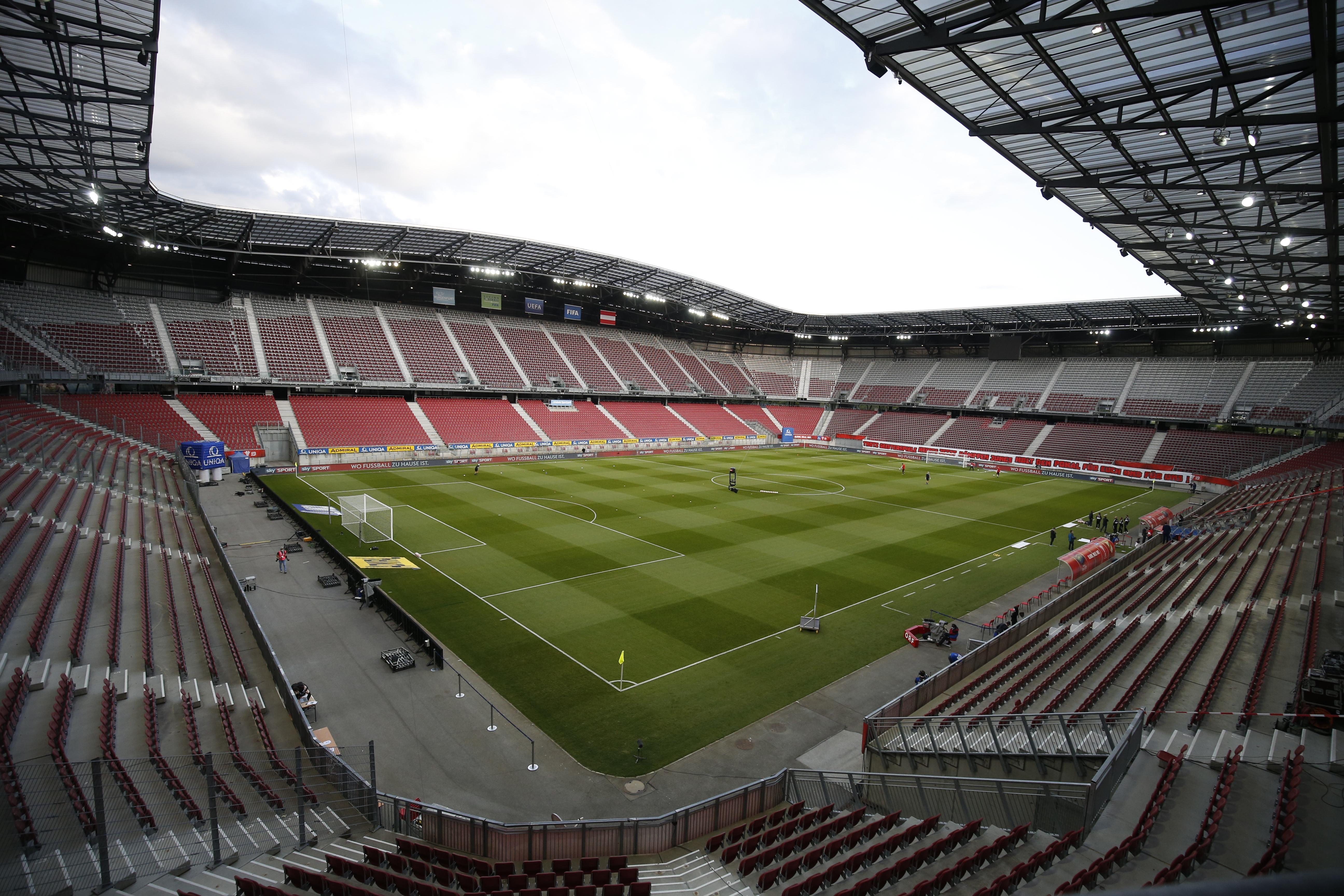 Nations League: Österreichs Heimspiele in Klagenfurt und Wien