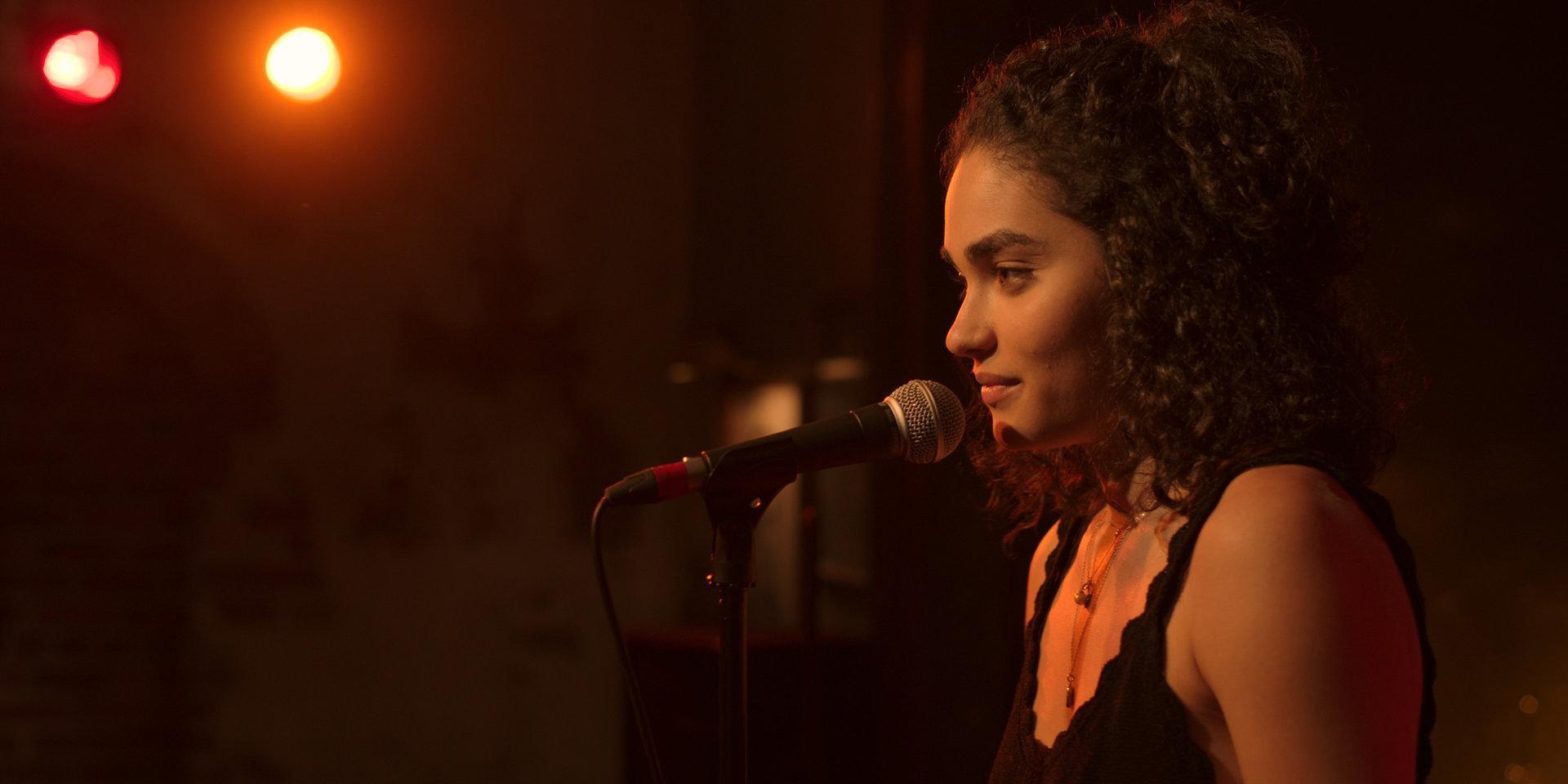 """""""Little Voice"""" bietet fast perfekte Musical-Unterhaltung"""