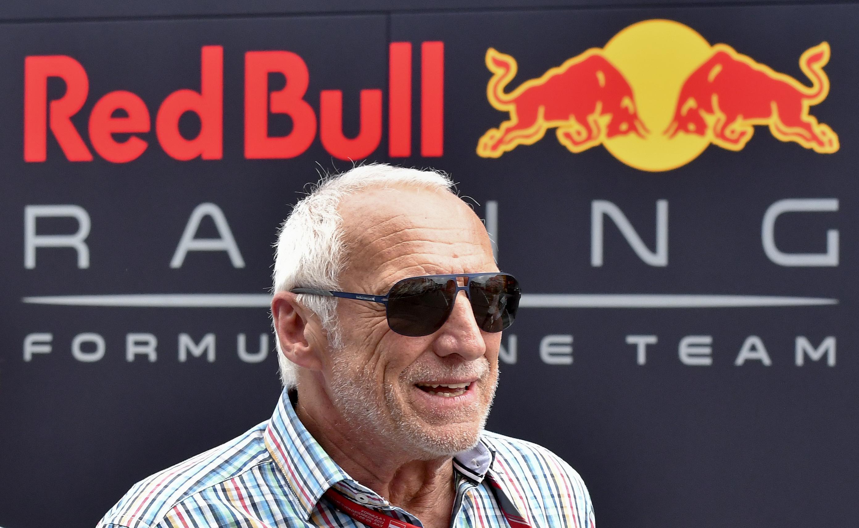 Mateschitz, Wolff und Wurz: Die Formel 1 ist rot-weiß-rot