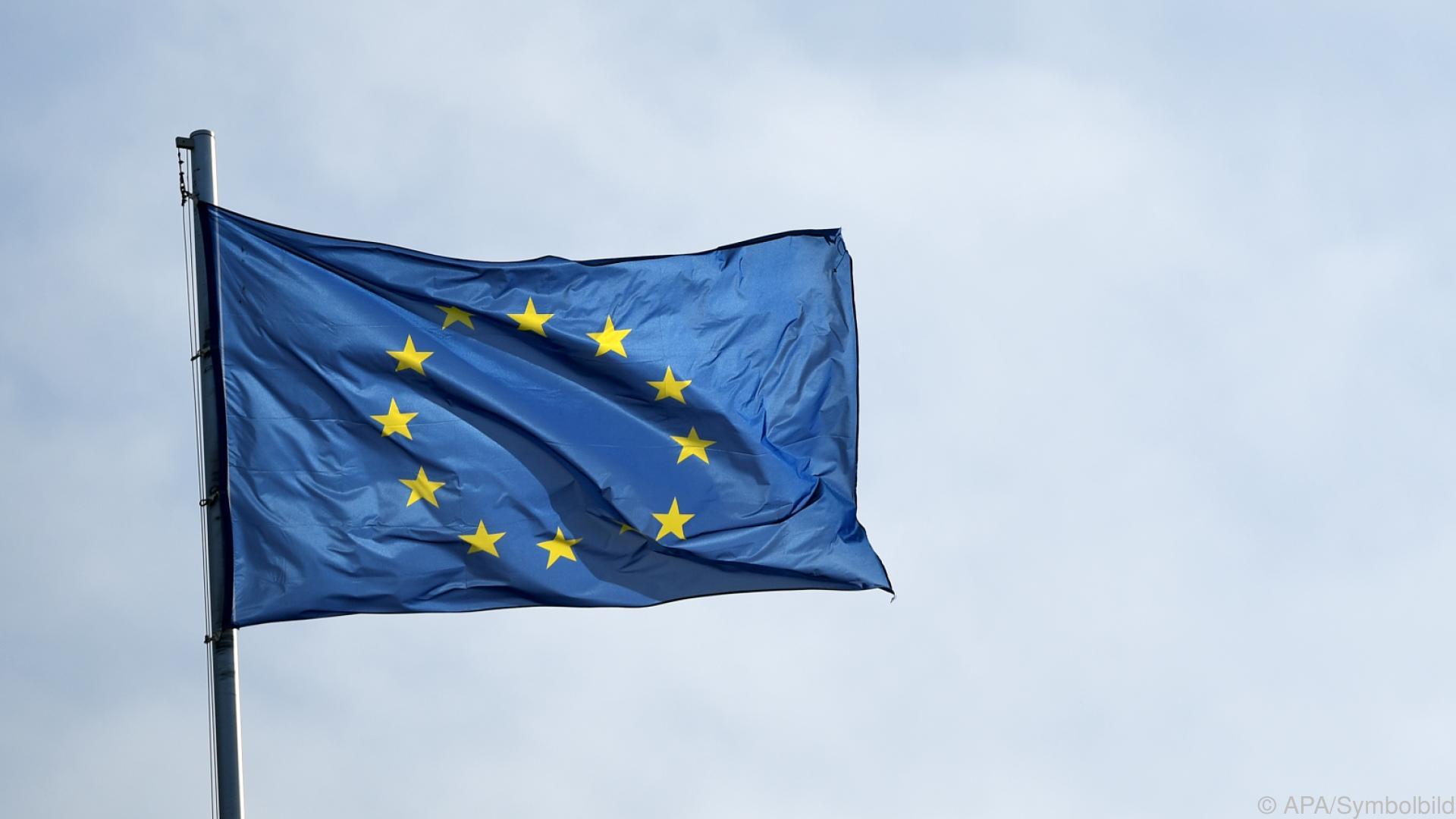 Aufbruchstimmung in Europa