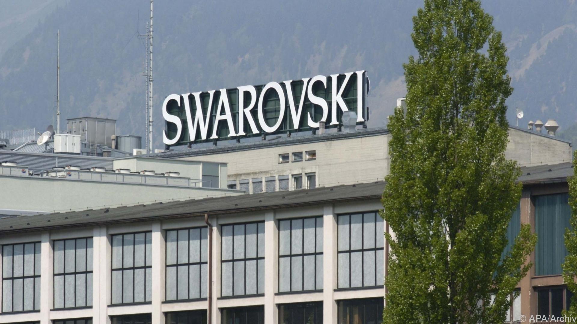 Paul Swarovski für Standort-Verbleib in Wattens