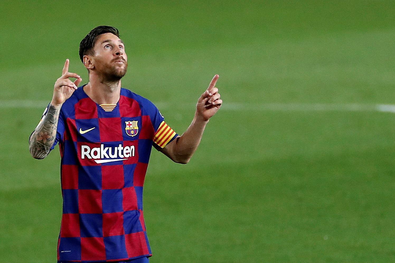 Champions League: So steht's in Partien von Bayern und Barca
