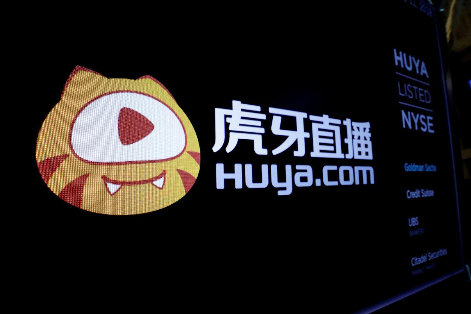 China plant die größte Streaming-Webseite der Welt