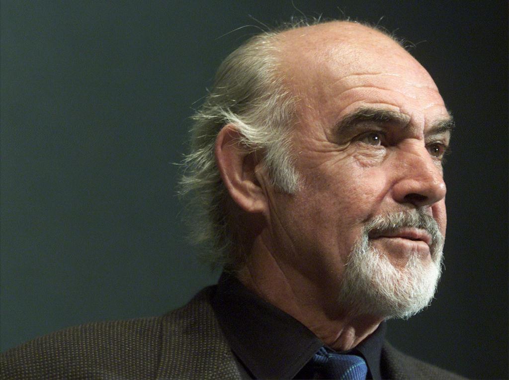 Sean Connery ist tot: Die Schauspiellegende wurde 90