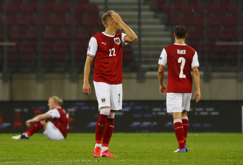 FIFA-Weltrangliste: Österreich rutscht auf Platz 27 ab