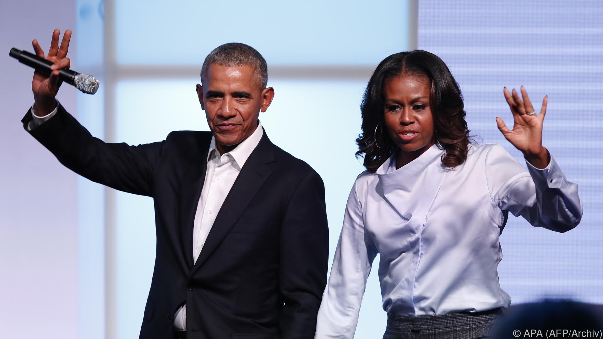 Obama sagte umstrittene Geburtstagsparty ab
