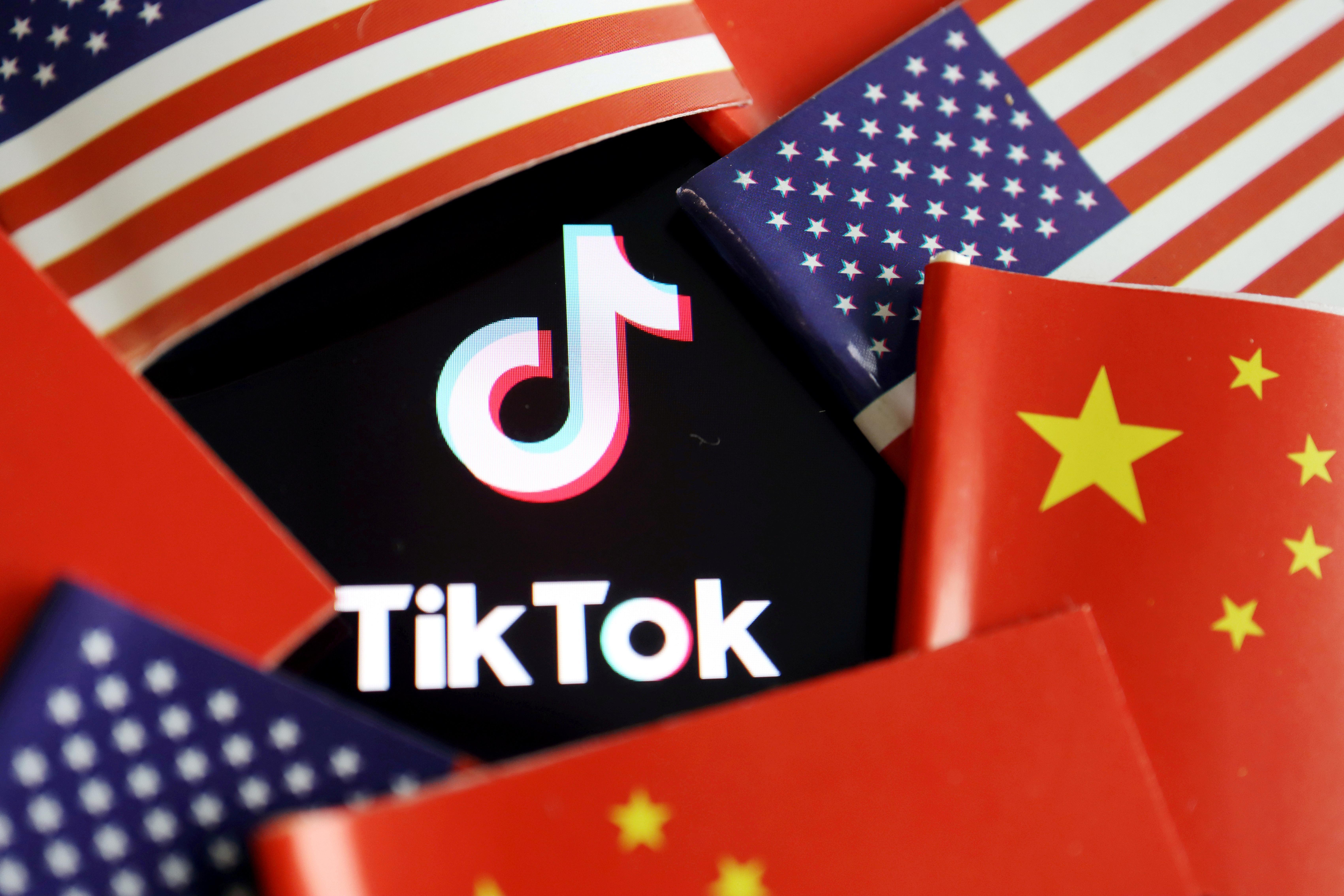 TikTok-Sperre: Jetzt schlägt China zurück