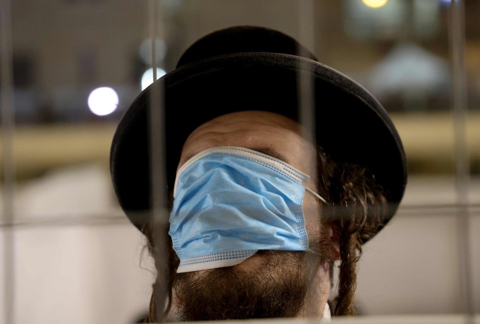 Rekord an Corona-Infektionen in Israel