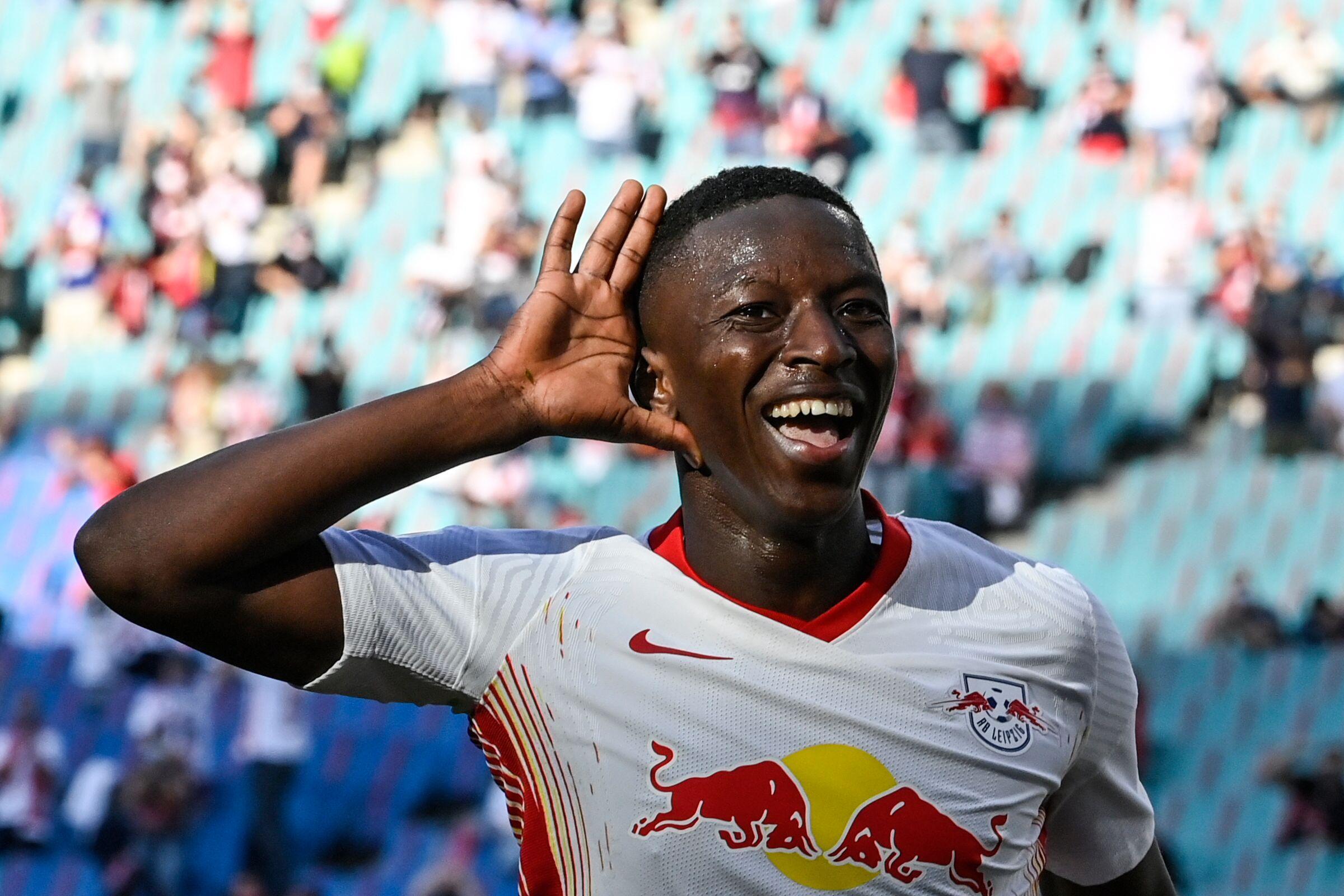Leipzig startete mit 3:1-Heimsieg gegen Mainz in Liga-Saison