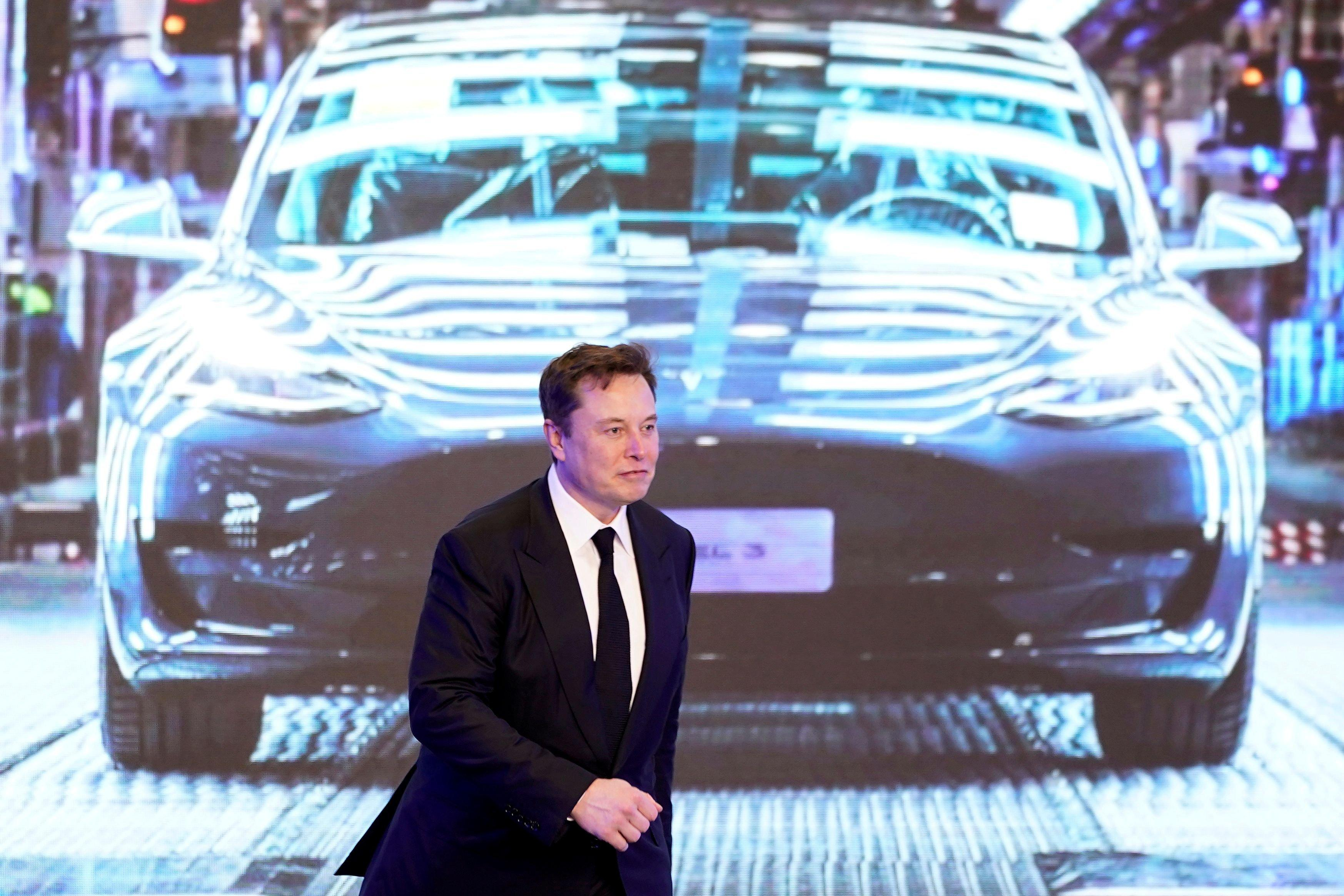 Musk dreht an der Preisschraube: Tesla schon ab 21.000 Euro