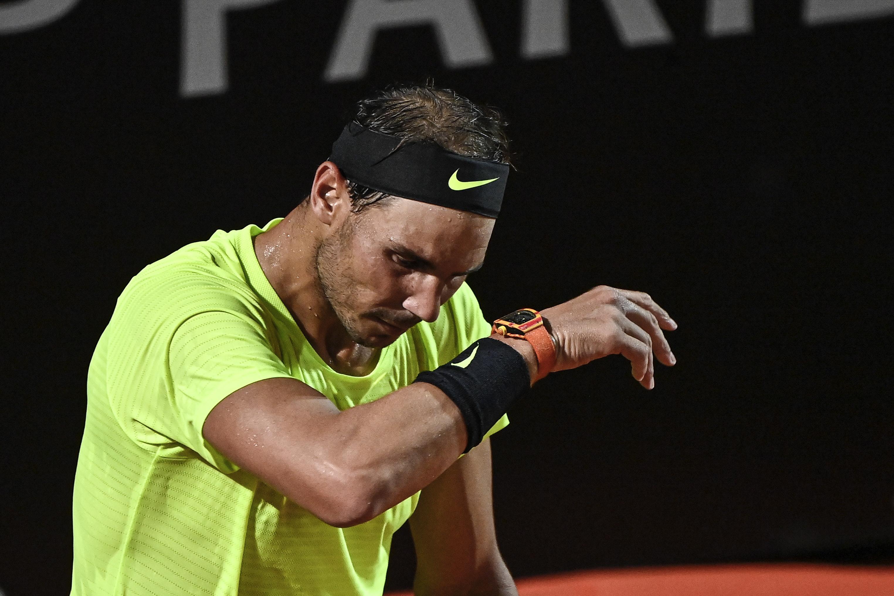 """Becker vor French-Open-Start: """"Nadal fehlt die Matchpraxis"""""""