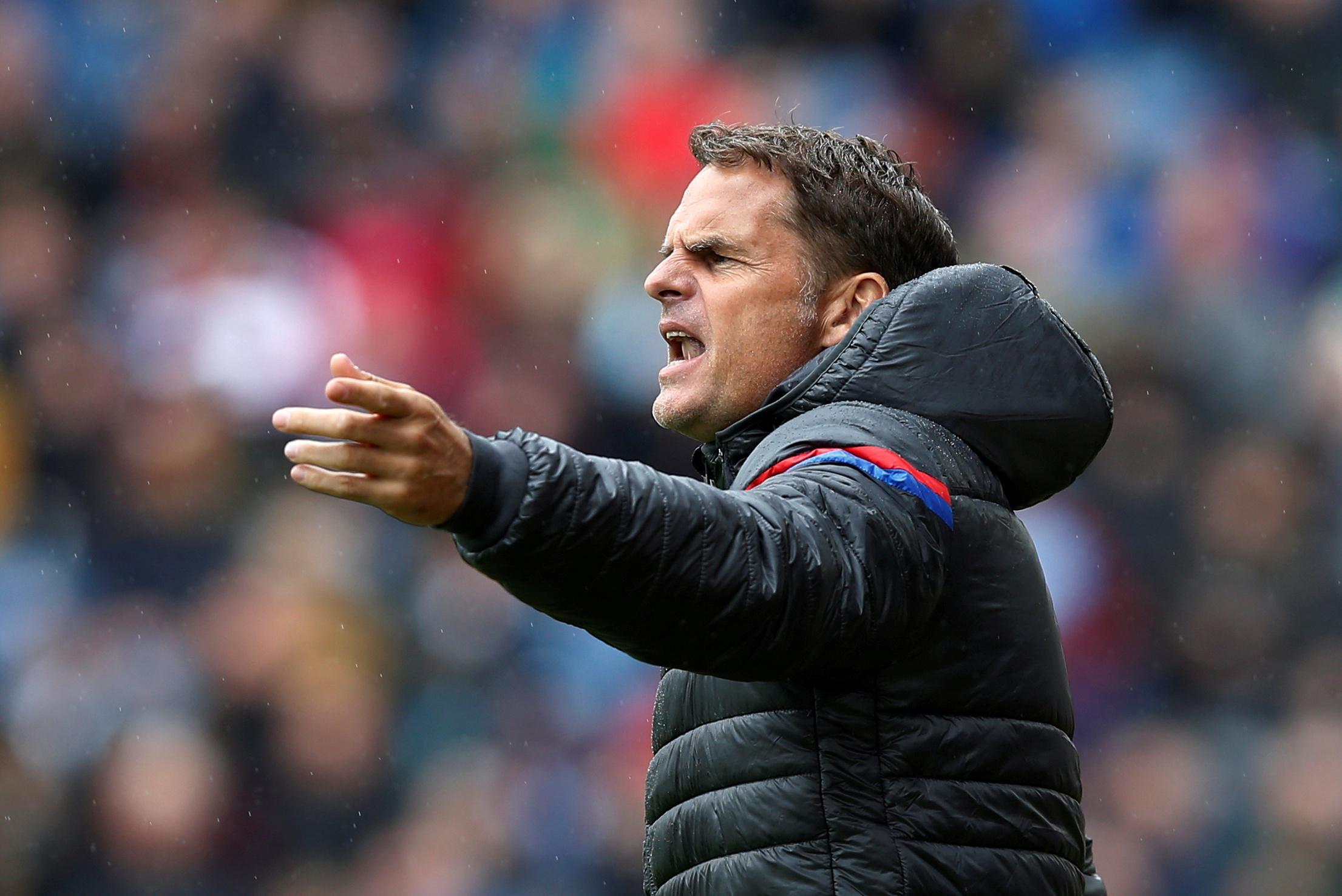 Offiziell: Frank de Boer neuer niederländischer Teamchef